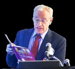 Dr. Michael Goodman headshot