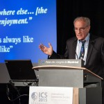 From the Annual Meeting of the International Continence Society (ICS)