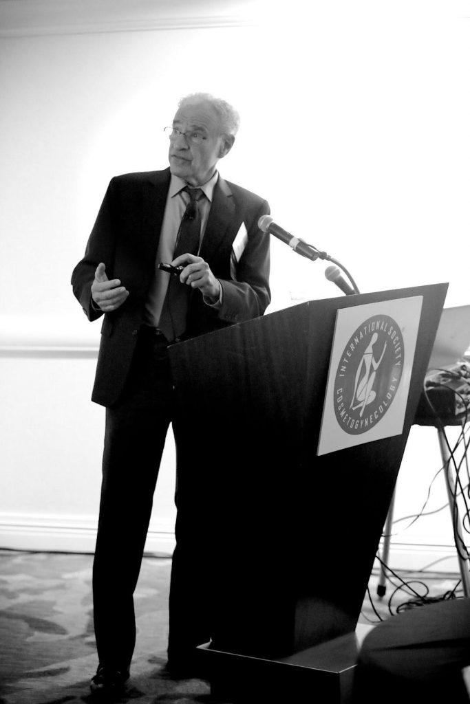 Dr. Goodman's Second Presentation