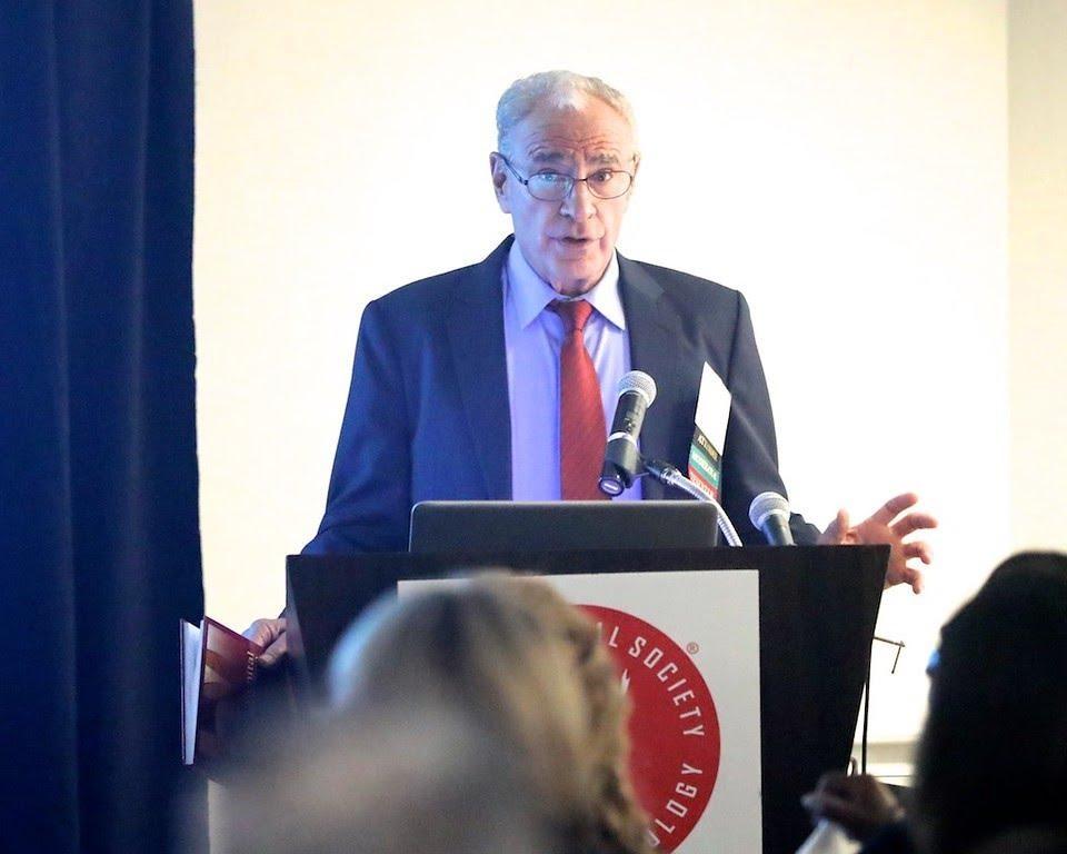 Dr. Goodman' s Second Presentation