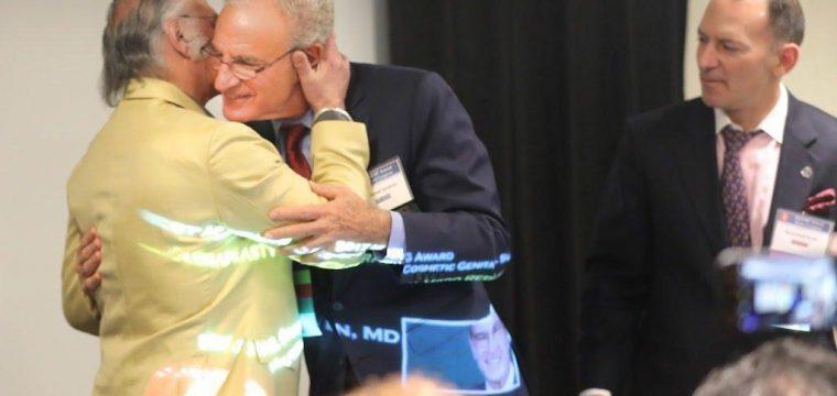 """Dr. Goodman Wins Prestigious """"Best Labiaplasty"""" Award"""
