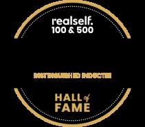 2018-RealSelf500 Hall of Fame