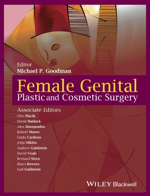 Female Genital Plastic and Cosmetic Surgery English Edition